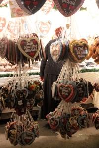 Ein Herz für die Liebste?