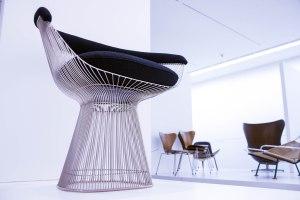 Der Sessel und seine Freunde
