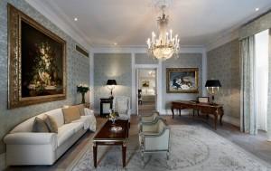 Two Bedroom Suite Idomeneo & Lucio Silla II_red