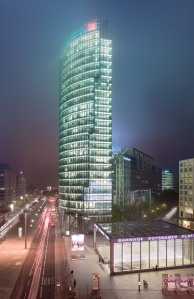 2000 sony center berlin 1