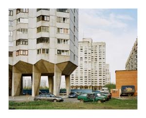 Roman Bezjak_Sozialistische Moderne-Archaeologie einer Zeit_St.Petersburg_2009