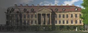 """Herder-Institut, Marburg: Virtuelle Rekonstruktionen in transnationalen Forschungsumgebungen – Das Portal: Schlösser und Parkanlagen im ehemaligen Ostpreußen"""" (ViReBa)"""